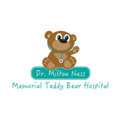 Dr Milton Ness Memorial Teddy Bear Hospital